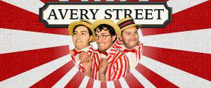 Avery Street to Perform at Camden Fringe 2021