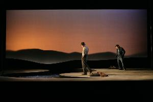 OF MICE AND MEN to Be Presented On-Demand from Westport Country Playhouse