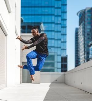 SA International Ballet Competition Postponed