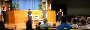 East Lynne Theater Company Announces Student Summer Workshop