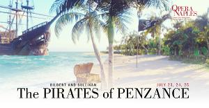Tickets On Sale for Opera Naples' Student Production Of THE PIRATES OF PENZANCE