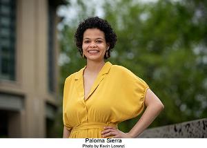 Playwright Paloma Sierra Set For Hero's Environmental Justice Film/Theater Initiative NUESTRO PLANETA