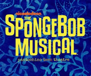 Pantochino Presents THE SPONGEBOB MUSICAL In Fairfield Next Month