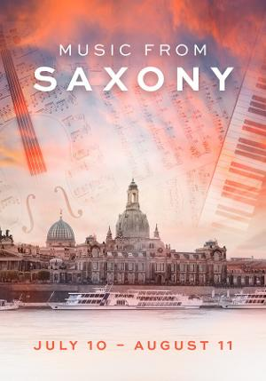 DREAMSTAGE Announces MUSIC FROM SAXONY Livestream Series