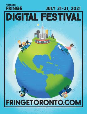 Toronto Fringe Reveals Digital Lineup