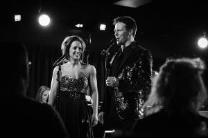SUPERHEROES IN LOVE: AN EVENING OF SONG AND DANCE Announced Live At Feinstein's At Vitello's