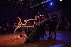 Valerie Green/Dance Entropy Awarded City Artist Corps Grant