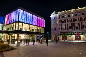 Sheffield Theatres Announce New Shows; TYPICAL GIRLS, SHE LOVES ME, and More