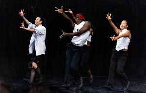 Dance For Life 2021 Presents 10 Companies, World Premiere Finale