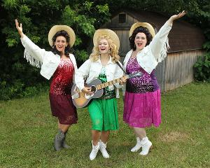 Cortland Repertory Theatre Presents THE HONKY TONK ANGELS