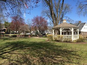 Artist Selected For Transformative Public Art Project in Oradell