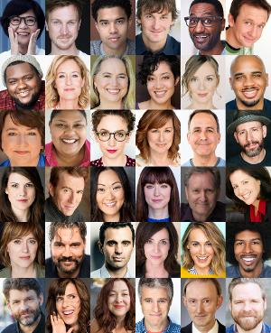Impro Theatre Adds New Main Company Members