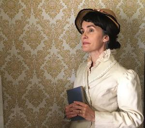 A DOLL'S HOUSE, PART 2 Announced at Franklin Stage Company