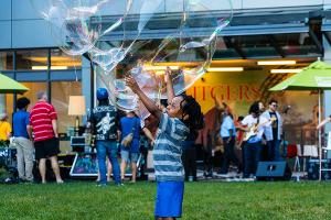 New Brunswick Cultural Center/Arts New Brunswick Presents The 11th HUB CITY SOUNDS Fall 2021