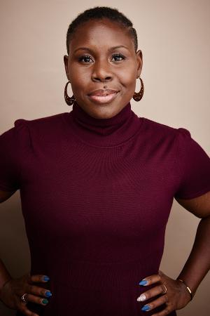 Merrimack Repertory Theatre Appoints Malika Oyetimein