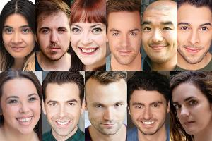 Casting Announced for DR. HORRIBLE'S SING-ALONG BLOG at The Edge Theater