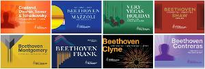 Las Vegas Philharmonic Adds October Concert To The 2021-22 Season