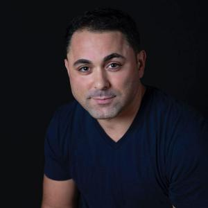 King Of Off The Boat Comedy Anthony Rodia Announced at NJPAC