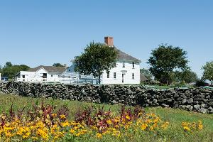 Casey Farm and Contemporary Theater Company to Host A Big Ol' Clambake
