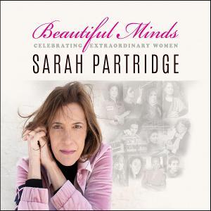 BEAUTIFUL MINDS Celebrates Extraordinary Women; Pre-Order Sale July 23