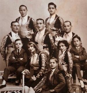 Thrilling and Tragic Stories of Jewish Circus Artists and Owners Before World War II Coming to The Braid