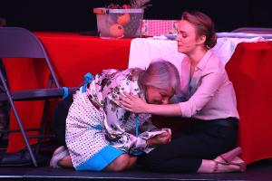 Liverpool's New Works Theatre Festival Little LTF Hailed A Success
