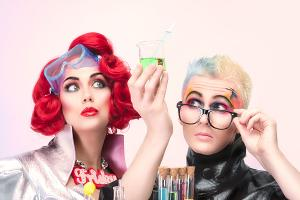 Frisky & Mannish's POPLAB Will Be Performed at Assembly Festival Gardens This Month