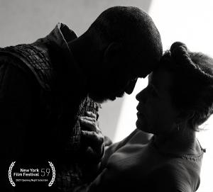 THE TRAGEDY OF MACBETH to Have World Premiere at the 59th New York Film Festival