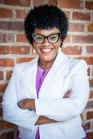 Actors' Equity Announces Calandra Hackney as New Assistant Executive Director For The Eastern Region