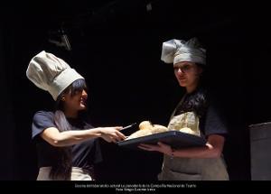 La Compañía Nacional De Teatro Conmemorará Aniversario Luctuoso De Bertolt Brecht Con El Remontaje De La Panadería Y