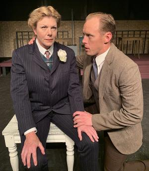 The City Theatre Presents GROSS INDECENCY: THE THREE TRIALS OF OSCAR WILDE