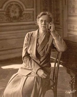 The Bard Music Festival Presents NADIA BOULANGER AND HER WORLD Weekend II