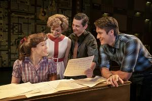 WAITRESS, BEAUTIFUL, A BRONX TALE and More On Sale August 5 at Palace Theater Waterbury