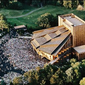 New Shows Announced For Wolf Trap's 50th Season