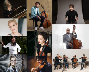 Wigmore Hall Unveils Full Season Of More Than 500 Concerts