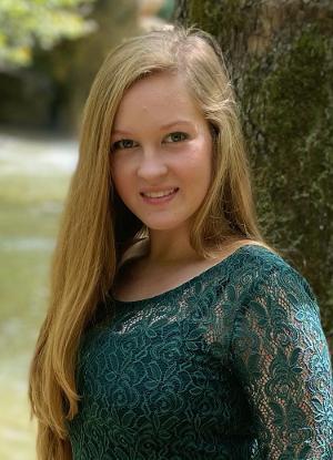 Virginia Children's Theatre Names Anna Locklear As The 2021-2022 Sarabeth Hammond Scholarship Recipient