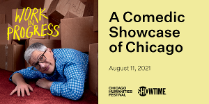 Chicago Humanities Festival to Present A Comedy Showcase At Navy Pier