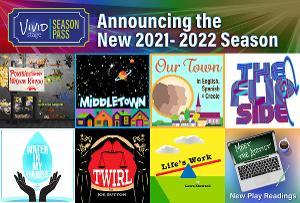 Vivid Stage Announces 2021-22 Season
