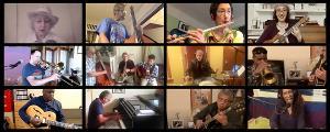 Flushing Town Hall Announces Final Virtual Jazz Jam
