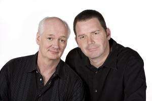 Colin Mochrie and Brad Sherwood to Bring Two Interactive Improv Shows toThe Ridgefield Playhouse