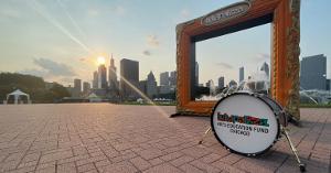 Lollapalooza Establishes $2.2m Program To Support Arts Education In Chicago Public Schools