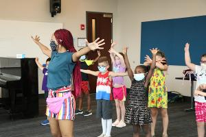 Porchlight Music Theatre Shares Youth Class Schedules for Fall 2021