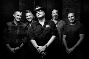 Blues Traveler Release New Album 'Traveler's Blues' Today