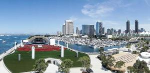 The Rady Shell at Jacobs Park, the New Permanent Outdoor Home of the San Diego Symphony, Opens August 6