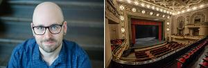 Chicago's Historic Fine Arts Building Announces New Managing Artistic Director Of Theaters