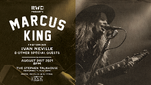Marcus King to Headline First Installment of Hamptons Summer Concert Series at Stephen Talkhouse