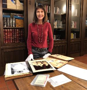 Boca Raton Historical Society & Museum Launches Virtual Series On CARING FOR YOUR FAMILY COLLECTIONS