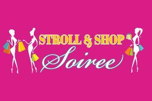 Metropolis Announces Stroll & Shop Soiree Fundraiser