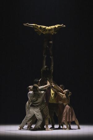 Circa Presents TUBULAR BELLS At London's Royal Festival Hall