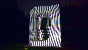 Grounds for Sculpture and Klip Collective Announces Two-Year Series Activating Sculpture Park During Winter Evenings